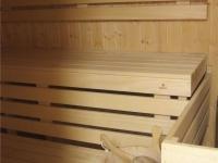 sauna v domě (Prodej bytu 3+kk v osobním vlastnictví 68 m², Praha 9 - Horní Počernice)