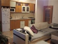 obývcí pokoj (Prodej bytu 3+kk v osobním vlastnictví 68 m², Praha 9 - Horní Počernice)