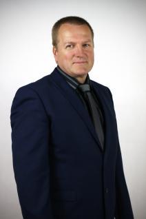 Ing. Jiří Plesník