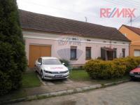 Prodej domu v osobním vlastnictví 190 m², Drnholec