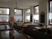 Prodej restaurace 220 m², Brno