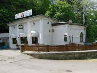 Pronájem restaurace 354 m², Brno