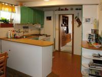 Pronájem bytu 3+1 v osobním vlastnictví 120 m², Brno