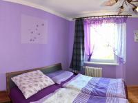 Ložnice (Prodej bytu 3+1 v osobním vlastnictví 78 m², Vyškov)