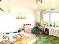 Dětský pokoj (Prodej bytu 3+1 v osobním vlastnictví 78 m², Vyškov)