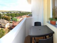 Lodžie (Prodej bytu 3+1 v osobním vlastnictví 78 m², Vyškov)