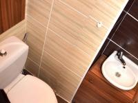 WC (Prodej bytu 3+1 v osobním vlastnictví 78 m², Vyškov)