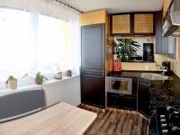 Kuchyně (Prodej bytu 3+1 v osobním vlastnictví 78 m², Vyškov)