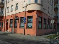 Pronájem restaurace 220 m², Brno