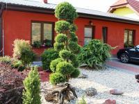 Prodej domu v osobním vlastnictví 150 m², Lovčičky