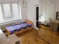 Pronájem bytu 2+1 v osobním vlastnictví, 54 m2, Brno