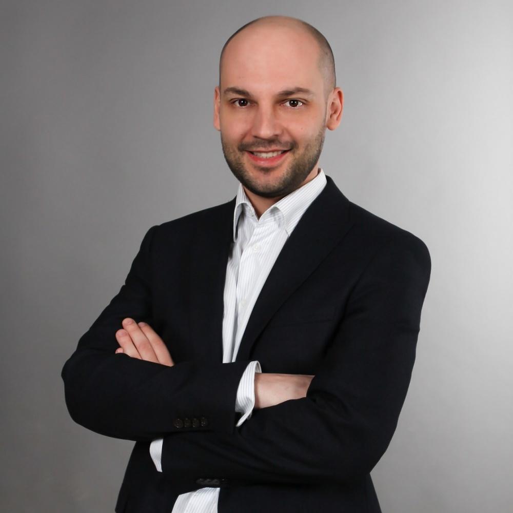 Bc. Petr Malý