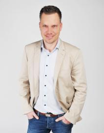 David Dvořáček