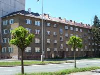Prodej bytu 2+1 v osobním vlastnictví 55 m², Hradec Králové