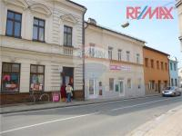 Prodej komerčního objektu 237 m², Týniště nad Orlicí