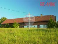Prodej zemědělského objektu 80 m², Bohdašín