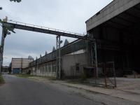 příjezd - Pronájem komerčního objektu 9557 m², Hradec Králové