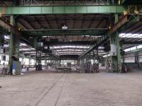 výrobní prostor - Pronájem komerčního objektu 9557 m², Hradec Králové