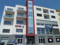 Pronájem kancelářských prostor 104 m², Hradec Králové