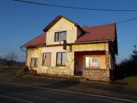 Prodej restaurace 282 m², Jinolice