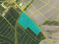 Prodej pozemku 32432 m², Dříteč