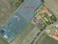 Prodej pozemku 4986 m², Třebechovice pod Orebem