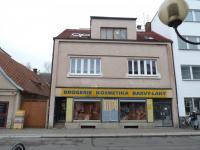 Pronájem komerčního objektu 113 m², Choceň