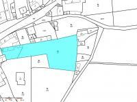 Prodej pozemku 5024 m², Nechanice