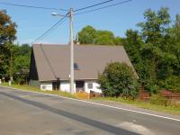 Prodej domu v osobním vlastnictví 80 m², Zlatá Olešnice