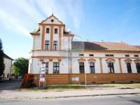 Prodej historického objektu 2000 m², Stěžery