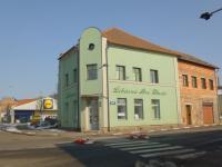 Pronájem obchodních prostor 120 m², Hořice