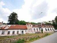 Prodej domu v osobním vlastnictví 900 m², Opatov