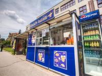 Prodej restaurace 12 m², Hradec Králové