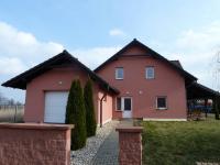 Prodej domu v osobním vlastnictví 160 m², Obědovice