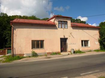 Prodej komerčního objektu 310 m², Dolní Lánov