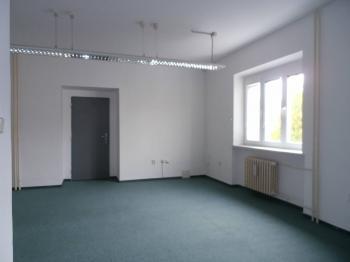 Pronájem kancelářských prostor 80 m², Hradec Králové