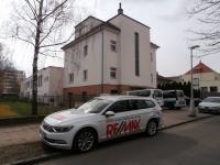 Pronájem kancelářských prostor 59 m², Hradec Králové