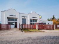 Prodej komerčního objektu 175 m², Sendražice