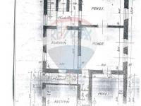 půdorys 1. podlaží (Prodej komerčního objektu 2668 m², Stěžery)