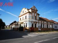 Prodej komerčního objektu 2668 m², Stěžery