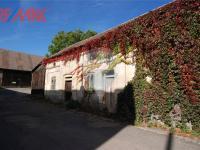 bývalá budova pro zaměstnance (Prodej komerčního objektu 2668 m², Stěžery)