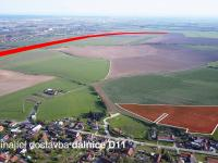 Prodej pozemku 26343 m², Sendražice