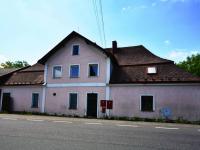 Prodej komerčního objektu 2287 m², Chvalkovice