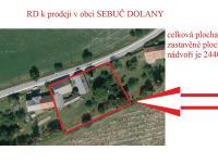 Prodej domu v osobním vlastnictví 90 m², Dolany