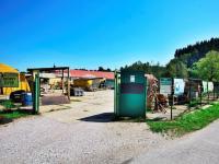Prodej komerčního objektu 2462 m², Hostinné