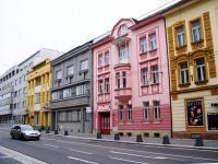 Pronájem komerčního prostoru (kanceláře), 130 m2, Hradec Králové
