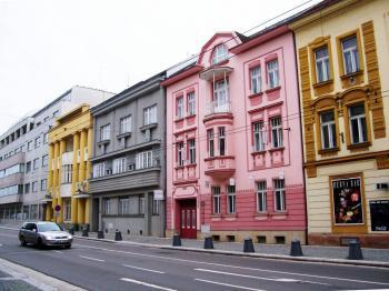 Pronájem kancelářských prostor 130 m², Hradec Králové