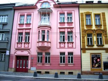 Pronájem kancelářských prostor 126 m², Hradec Králové