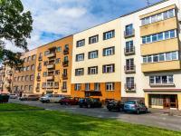 Prodej bytu 1+1 v osobním vlastnictví 43 m², Hradec Králové