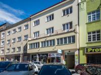 Pronájem bytu 3+kk v osobním vlastnictví 90 m², Hradec Králové